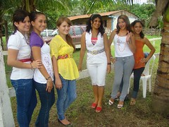 Candidatas a Reina del Carnaval (gadchone20092014) Tags: candidatas reina carnaval 2010 chone