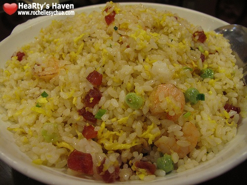 fried rice 2 mey lin