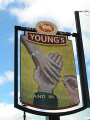 Picture of Hand In Hand, SW19 4RQ