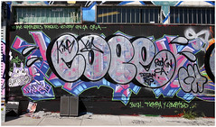 Cope2 over Twick (funkandjazz) Tags: sanfrancisco california graffiti ghost ja dis icp