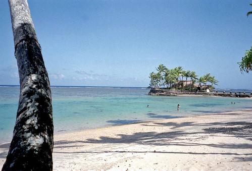 Fiji by Ik T