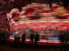 world's largest carousel