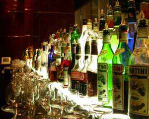 Senses Bar, Toronto