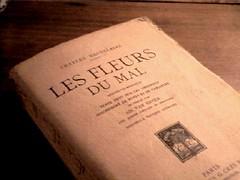 Baudelaire - Les Fleurs du Mal - 1993 Digital ...