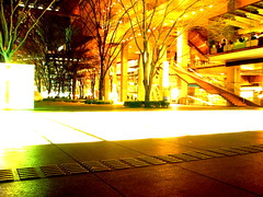 Tokyo International Forum (Zanpei) Tags: 2005 building japan architecture tokyo scenery chuouku