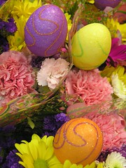 Symbols and Colors of Easter