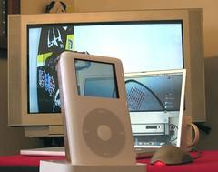 More of the iPod (w00kie) Tags: apple ipod powerbook transparent screen topv9999 topf25