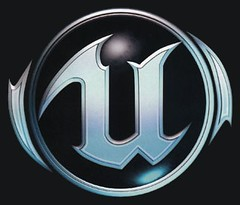 Logo unreal Tournament 2006