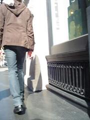 west broadway jeans (annmarie2223) Tags: mycooljeans psfk usa newyorckcity soho jeans