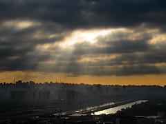 Welcome to Heaven (Daniel Pascoal) Tags: brazil sky sun haven sol public topv111 brasil clouds interestingness sopaulo cu sp nuvens sunrays ceu paraso dpg raiosdesol danielpg