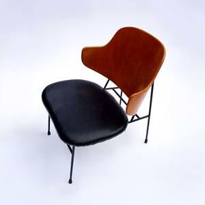 Larsen Side Chair