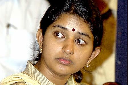 Malayalam actress Meera Jasmin 2