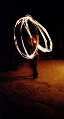 Fire Sticks (danny_bra) Tags: fire sticks dance marla gagaju c8080