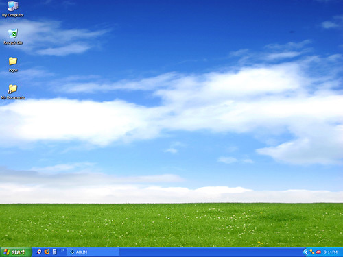Desktop Windows XP