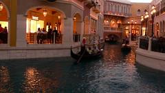 Gondola at the Venetian - Las Vegas (Beyond Forgetting) Tags: venetian bren buenaluz gondola lasvegas buddy
