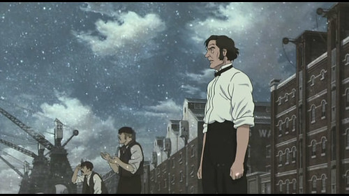 juguete de Steamboy