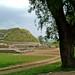 Dharmrajika Stupa in Taxila