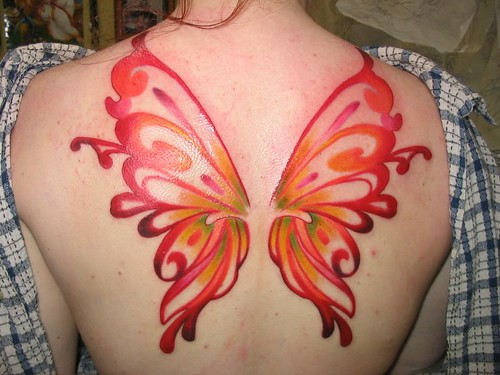 9875404 0a73453f09 Cool Fairy Tattoo images