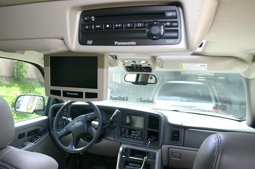 YukonXL 2500