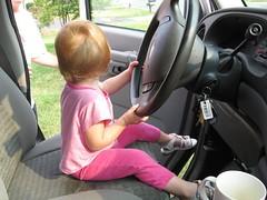 IMG_00111 (billyjoelntrdame) Tags: driving maria van steeringwheel