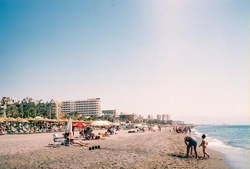 Viajes a la magnífica Málaga