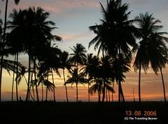 Meulaboh Sunset