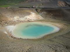 Iceland 637 (dezbaa) Tags: iceland geothermal myvatn