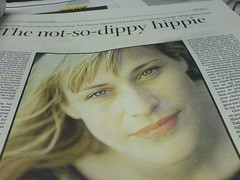 Independent (Dradny) Tags: patriciaarquette independentnewspaper