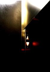 going down (nuanc) Tags: freeassociation lights elevator down symbols nuanc purgesurvivor purgewk33