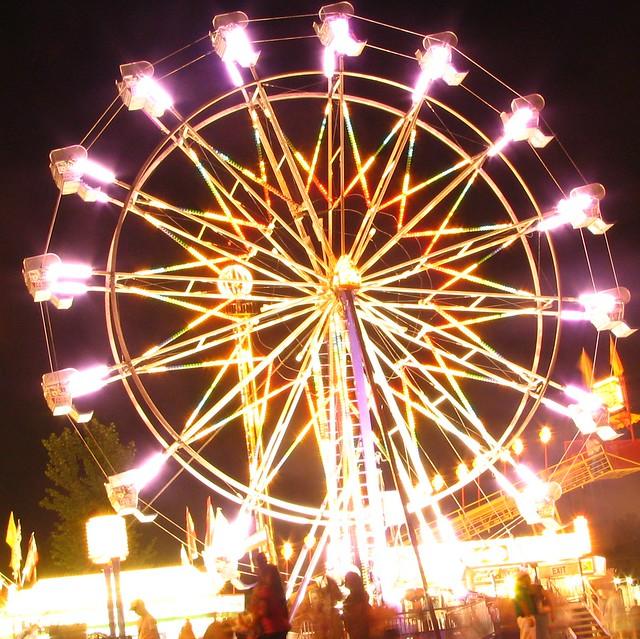Ferris Wheel #3 still