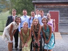 Asheville Crew