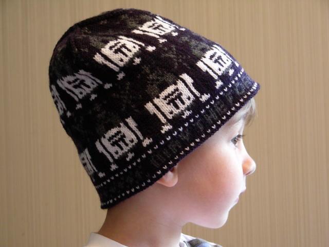 Ravelry R2d2 Hat Pattern By Carolyn