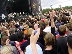 Carling Leeds Festival 2004