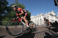 Keisse (John Spooner) Tags: london bicycle cycling racing professional creativecommons belgian tourofbritain tob cycleracing i500 johnspooner keisse