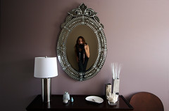 venetian mirror (The 10 cent designer) Tags: interiordesign 10cent