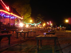 Koh Samed, Thailand (sungam81) Tags: beach night thailand mood ao koh samed phai