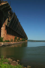 oredock (dawn_perry) Tags: blue sky favorite lake wisconsin dock iron superior best top10 ore ashland wi topten dawnperry