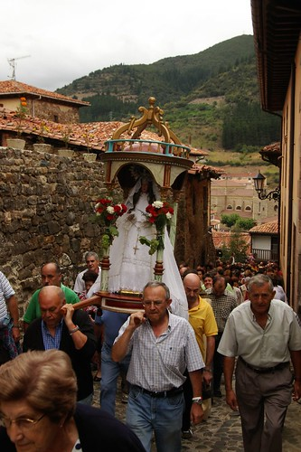 Travel Potes of Cantabria