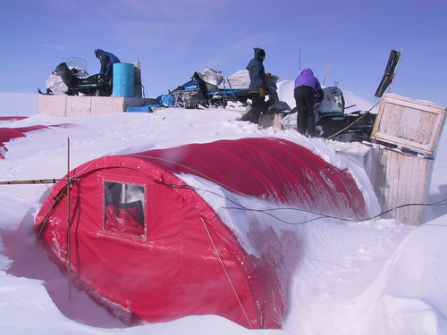 swiss camp