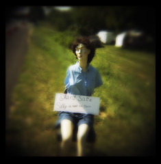 sally (tread) Tags: camera nyc summer blur film nude fun toy holga russia funky clothes diana except4my
