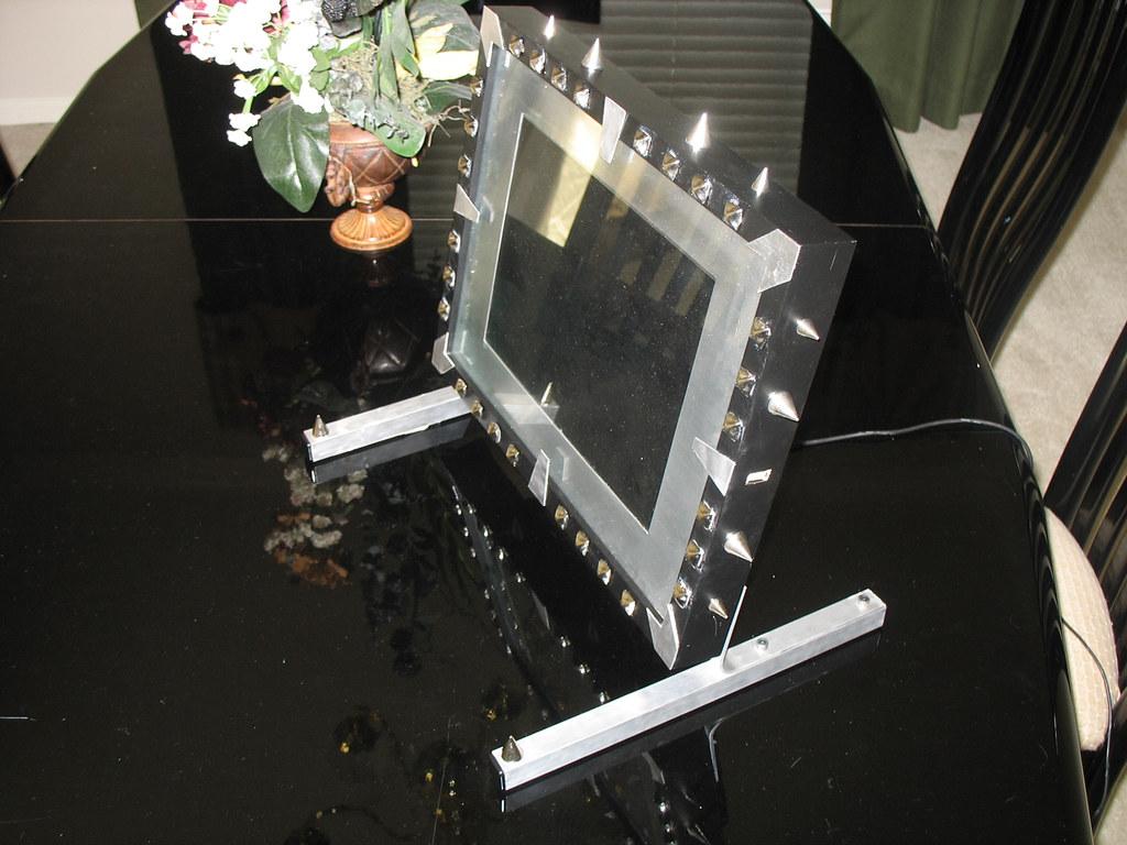 Digital Frame #7