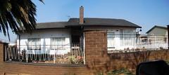 Former Tutu residence