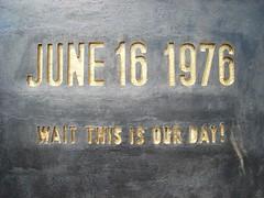 June 16 1976