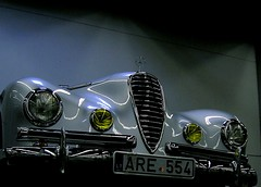 alien mercedes (GodMadeMeFunky) Tags: auto classic cars car mercedes benz drive ride metallic unique autoshow moto vehicle oldtimer motor autos metall rare daimler rar fahrzeug araba klassiker selten wendler oldtimerpreisverleihung2006 spontaniousflickrcarshootmeetwithozan dortmundwestfalenhalle