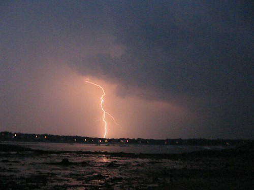 Lightning Crashes 2
