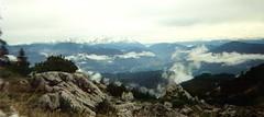 Inneralpine view (monika & manfred) Tags: salzburg austria view hiking mountaineering mountainview mm uphill september2001 utataview hochköniginseptember