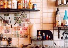 kitchen@ren ren (kimicon) Tags: kitchen wall cafe 100v10f saitama tokorozawa walldisplay renren theplacewheremyfriendfrequents