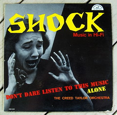 Creed Taylor/ Shock Music In Hi-Fi (bradleyloos) Tags: music album vinyl retro albums collections fotos lp record shock wax scare albumart hifi vinyls collecting exotica recordalbums albumcovers recordcover rekkids vintagevinyl badcover vinylrecord musiccollection loungemusic vinylrecords albumcoverart vinyljunkie vintagerecords recordroom lpcollection recordlabels myrecordcollection recordcollections incrediblystrangemusic abcparamount vintagemusic lprecords collectingvinylrecords creedtaylor lpcoverart bradleyloos bradloos recordcollecting oldrecordalbums collectingrecords ilionny albumcoverscans vinylcollecting therecordroom greatalbumcovers collectingvinyl recordalbumart thecreedtaylororchestra recordalbumcollectors analoguemusic 333playsmusic collectingvinyllps collectionsetc albumreleasedate coverartgallery lpcoverdesign recordalbumsleeves vinylcollector vinylcollections shockmusicinhifi dontdarelistentothismusicalone musicvinylscovers musicalbumartwork vinyldiscscovers raremusicvinylalbums vinylcollectinghobby galleryofrecordalbumcoverart