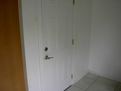 More Unfinished (18) (joelfinkle) Tags: kitchen drywall paint error remodel contractor addition incomplete