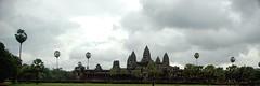 054 - Siem Reap - Angkor Wat - Exteriores